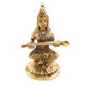 Brass Idols Maa Annapurna Devi
