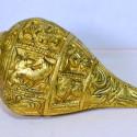 Brass Shankh