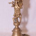 Hanging Bell Lord Krishna