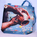 Kashi Theme Based Big Bag