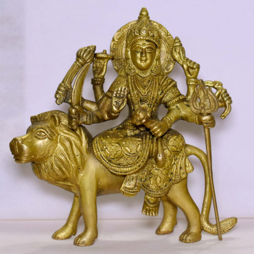 Big Durga Ji
