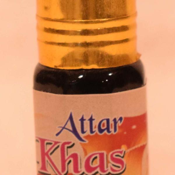 Attar Khus
