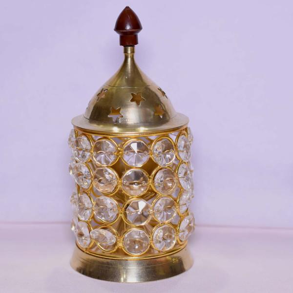 Brass Akhand Jyot