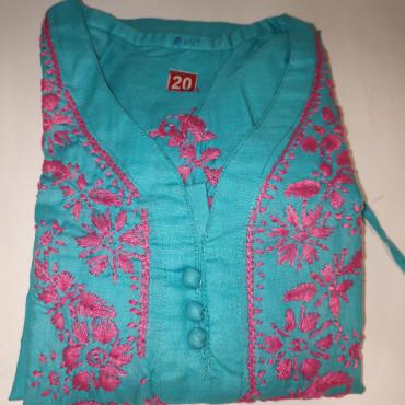 Kids Chiken Suit Salwar For Girls