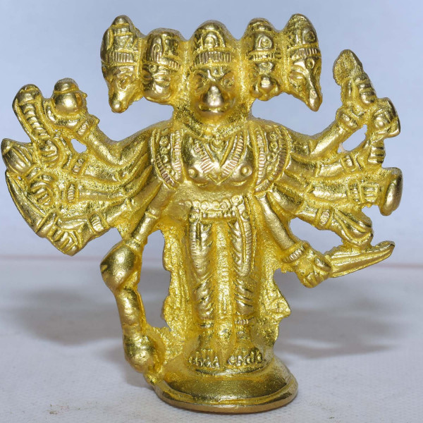 Panchmukhi Hanuman Small