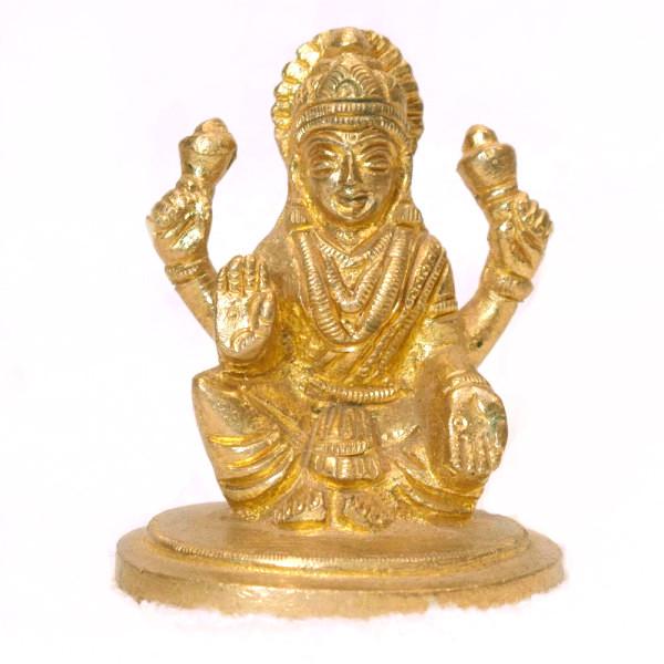 Brass Laxmi Ji